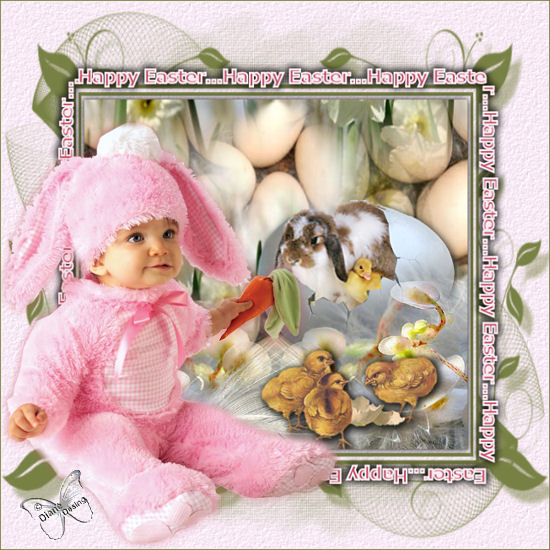 happy easter Happy Easter
