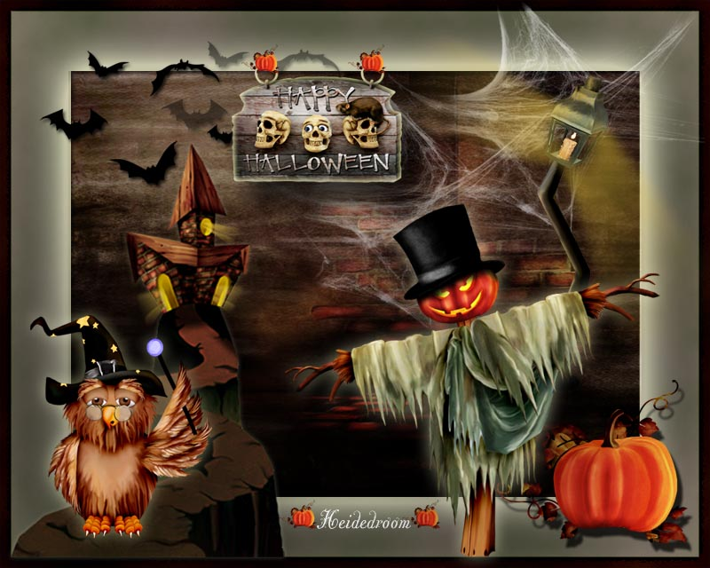 Halloween Werkjes.Ps Halloween Les1 Boo Uw Werkjes